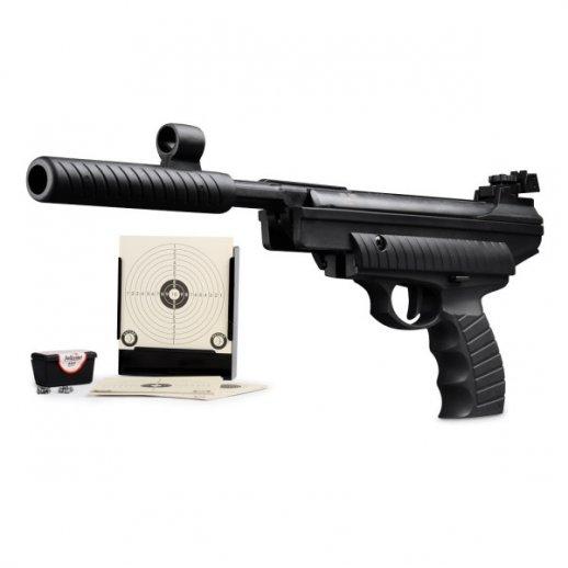 Hatsan - Air Pistol Kit 25 4,5 mm