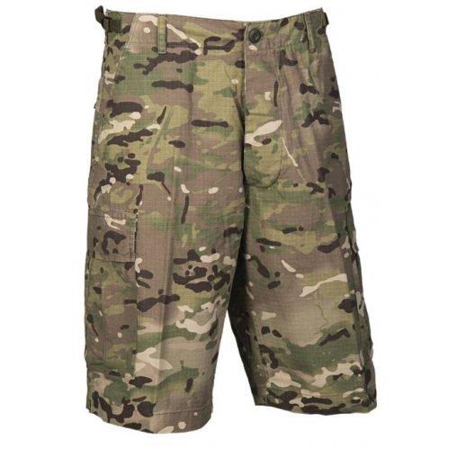 US shorts i Multicam fra Mil-Tec