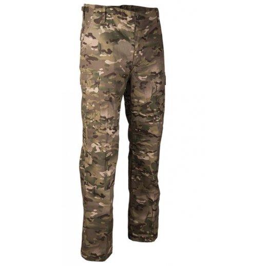Amerikanske BDU Style Field Pants i Multicam fra Mil-Tec