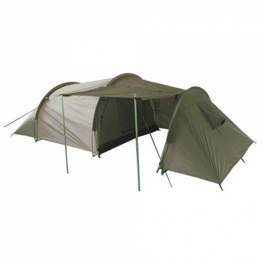 3-mands telt med opbevaringsrum fra Mil-Tec