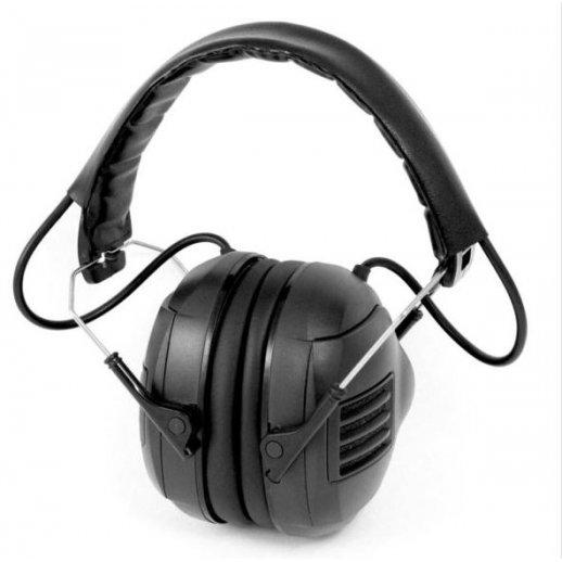 Radians - høreværn aktiv/elektronisk