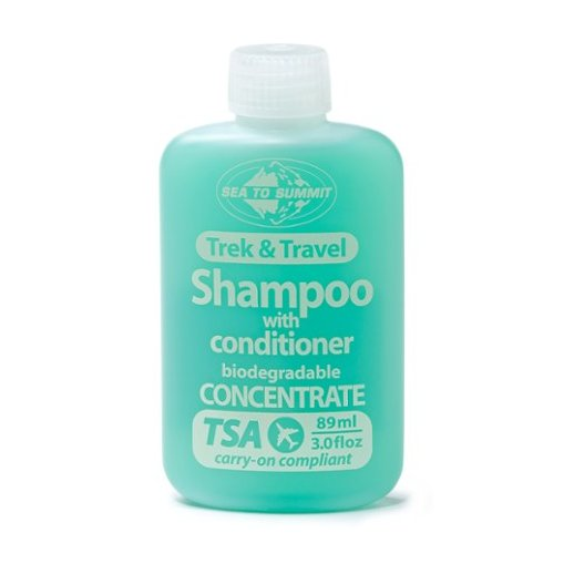 Sea To Summit - Trek & Travel Liquid conditioner og shampoo