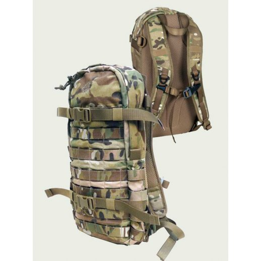 Tasmanian Tiger - Essential Pack L - MultiCam