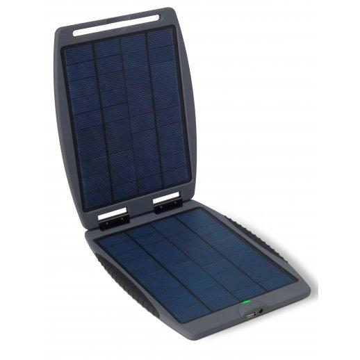 Powertraveller Solargorilla Solcelleoplader 5V & 20V
