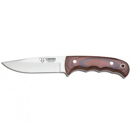 Cudeman - Jagtkniv med træskæfte 147 R