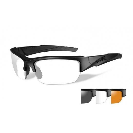 Wiley X - VALOR Clear/Grey/Light Rust