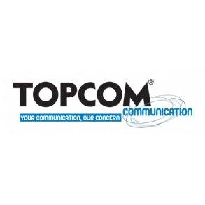 TopCom Walkier & Tilbehør