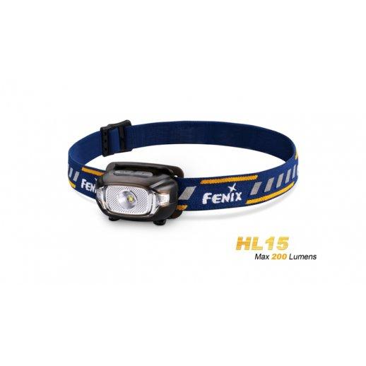 Fenix HL15 - Pandelampe
