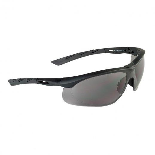 Swiss Eye Sikkerhedsbriller LANCER - SMOKE