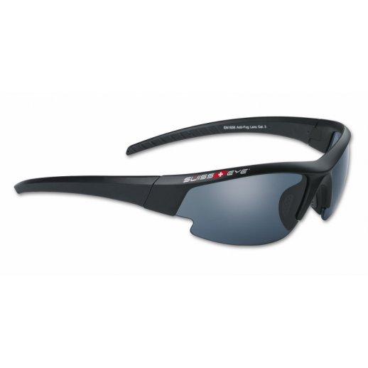Swiss Eye GARDOSA - Ballistiske briller m. 3 linser - Large