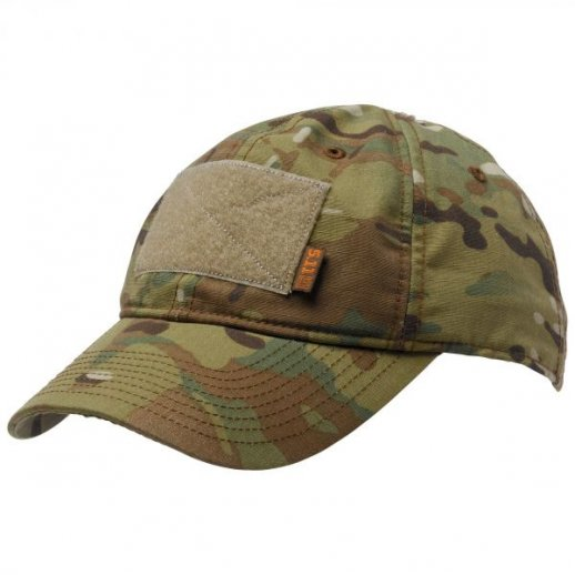 5.11 - Flag Bearer cap - Multicam