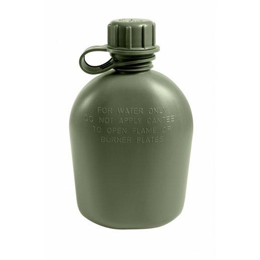 Feltflaske - Oliven