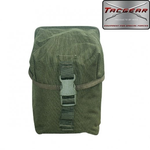 Tacgear Ration Pouch