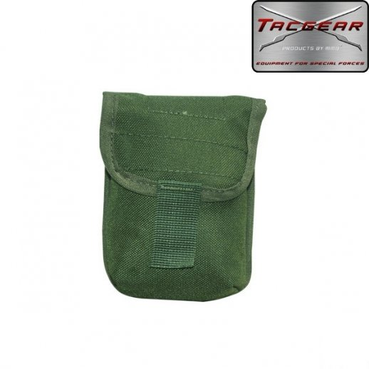 Tacgear Multi taske - Grøn