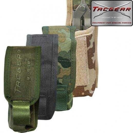 Tacgear pistol magasin og multitool taske