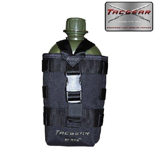 Cover til vandflaske - Tacgear