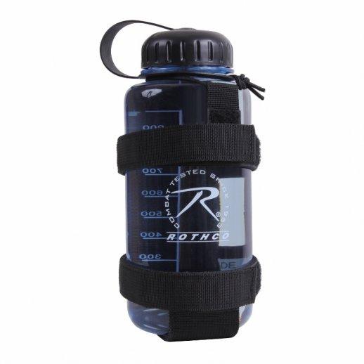 Rothco Drikkeflaske holder - SORT