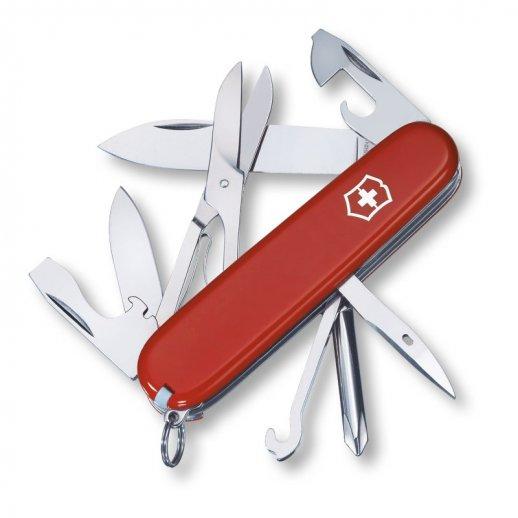 Victorinox Swiss Army Lommekniv - Super Tinker