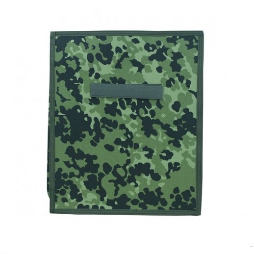 Tacgear - Instruktørens notebook, A4 - M84