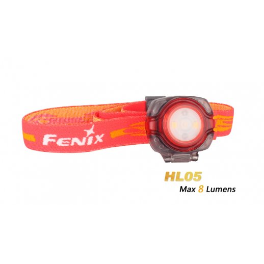 Fenix HL05 - Pandelampe