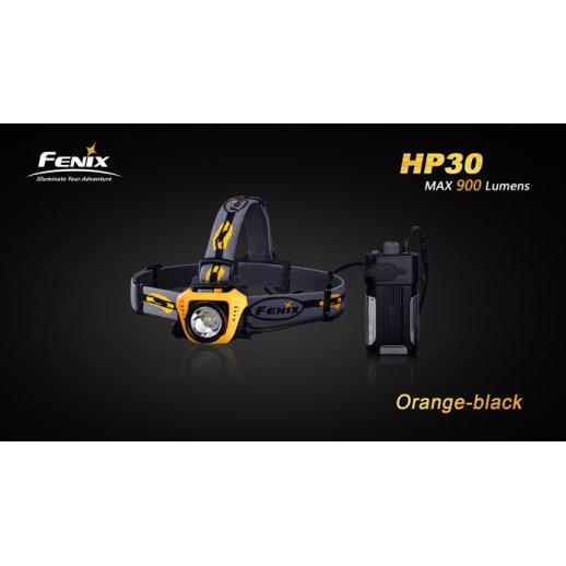 Fenix HP30 - Pandelampe