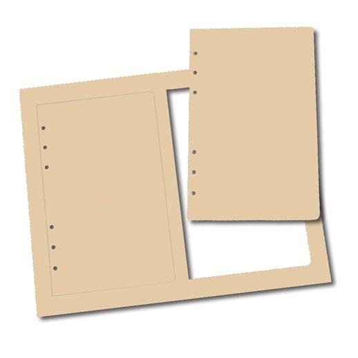 Rite in the Rain Loose Leaf Copier Paper - Sand 150 ark.