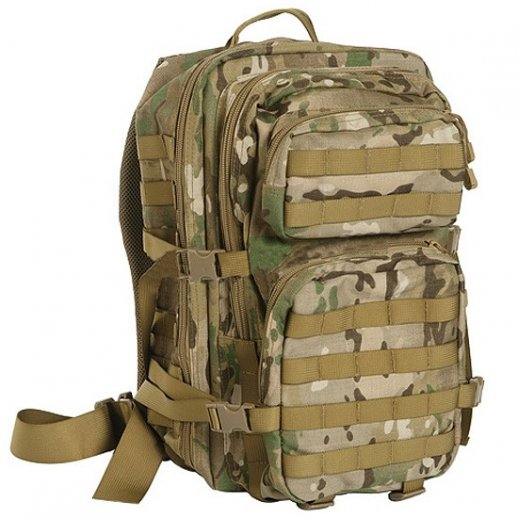 US Assault Pack Large - Multicam