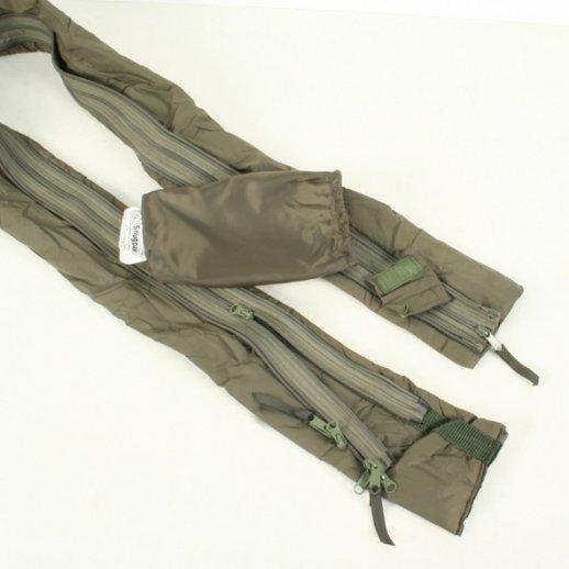Snugpak Special Forces Zip Baffle - Oliven