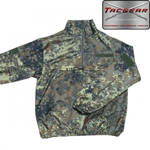 TACGEAR - Windshirt - Camouflage