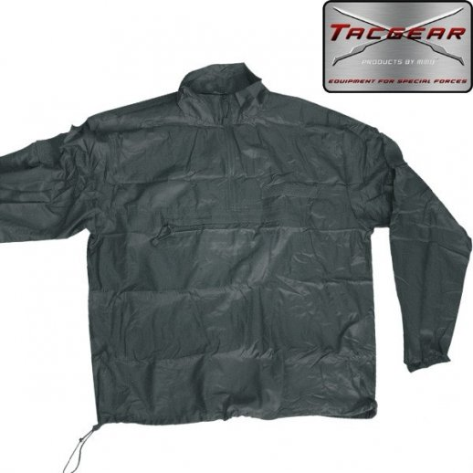 TACGEAR - Windshirt - sort