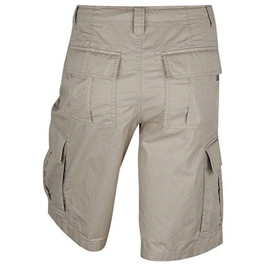 BUSHMAN Shorts TERON - Beige