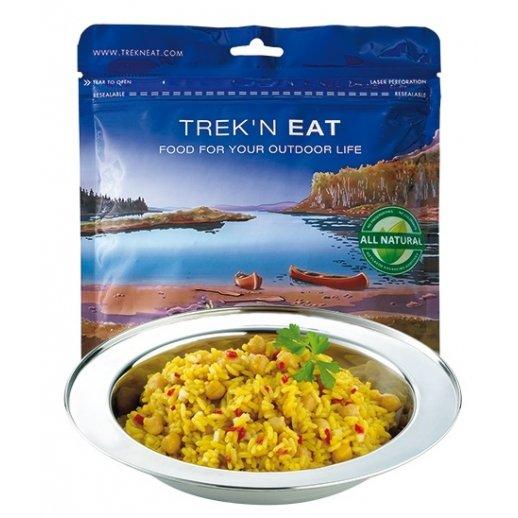 Trek'n Eat - Chana Masala Vegetar - 180 gr.
