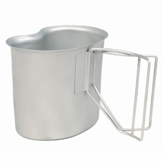 US Canteen cup fra Mil-tec