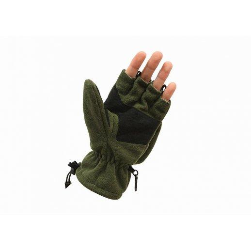 Snigskytte handsker - OLIVEN