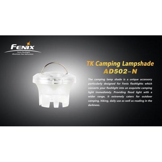 Fenix Camping Lanterne -large