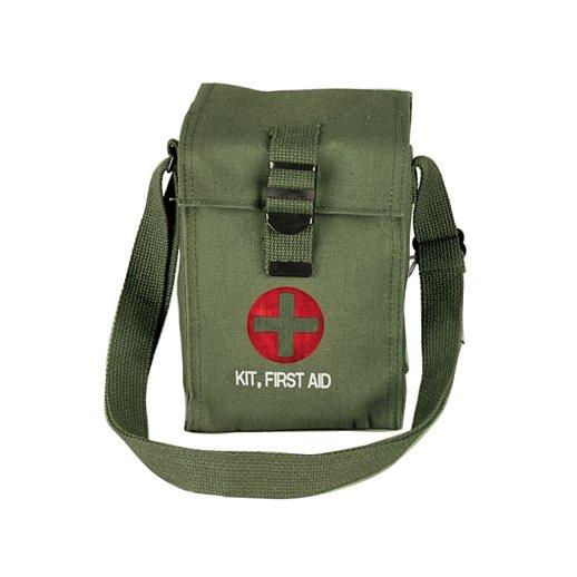 Førstehjælps skulder taske