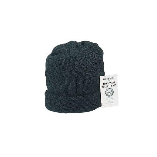 Genuine Wool Watch CAP - SORT