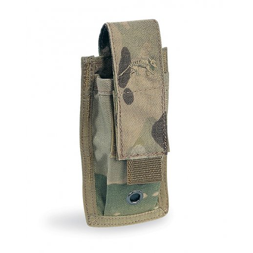 Tasmanian Tiger - Single Pistol Mag Pouch MultiCam