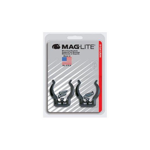 Maglite Mounting Bracket til C-Cell