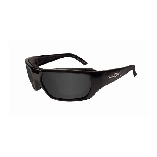 Wiley X - ROUT Smoke Grey Lens