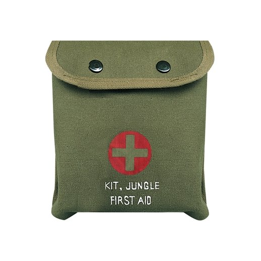 Førstehjælpes Kit - Stor