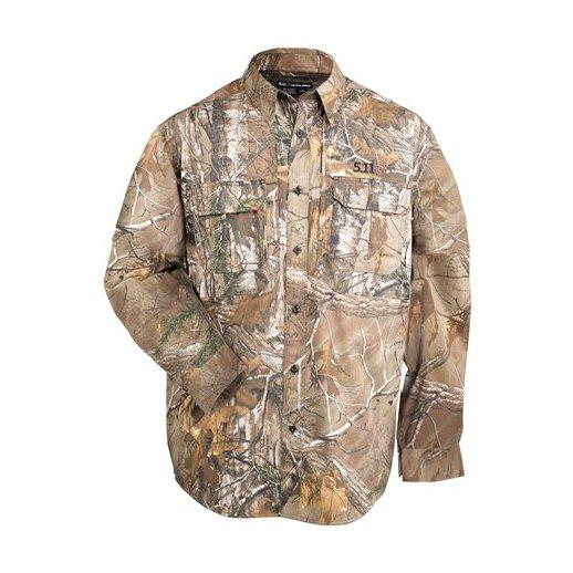 5.11 - RealTree Xtra Jagtskjorte
