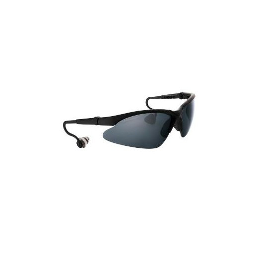 Swiss Eye Shooting Glasses m. ørepropper