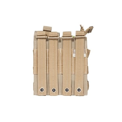 5.11 - Double AR/G36 Mag Pouch - Oliven