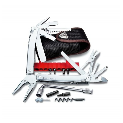 Victorinox Multitool - Swiss Tool Spirit