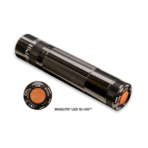 Maglite XL100 LED lommelygte