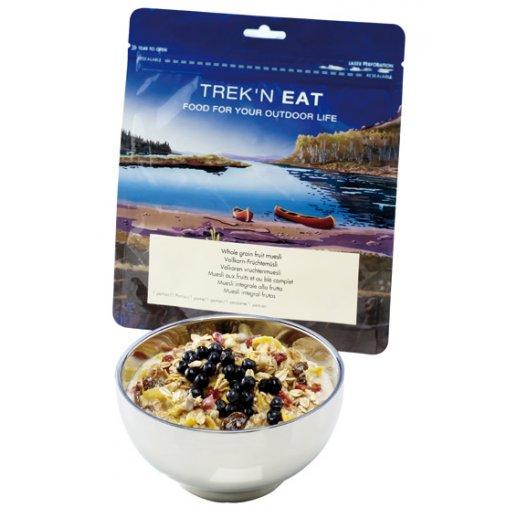 Trek'n Eat - Fuldkorns Müsli med frugt 150 gram