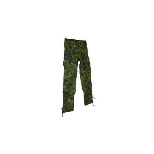 TACGEAR - Kampbukser i dansk camouflage