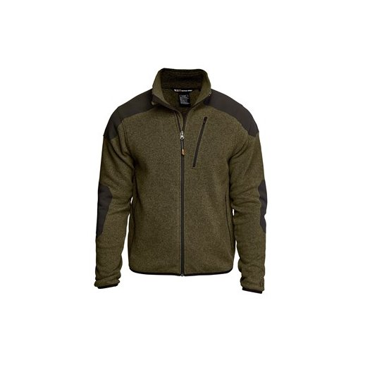 5.11 - Tactical Full Zip Sweater - Grøn