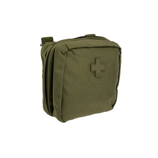 5.11 - 6.6 MED Pouch - Oliven
